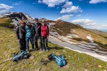 Group photo (Photo: Tom Pfeiffer)