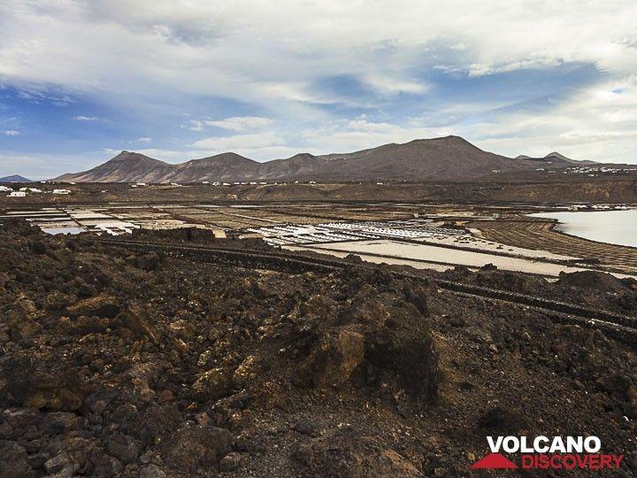 The Salinas Janubia (Photo: Tobias Schorr)