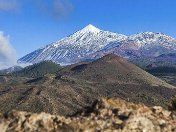 Tenerife, Canary Islands - photos Dec 2013 (Photo: Tobias Schorr)