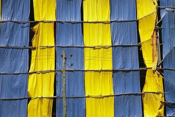 Äthiopien: Farben (Jan-Feb. 2008) (Photo: Tom Pfeiffer)
