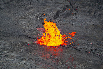 Fuente de lava (Photo: Tom Pfeiffer)