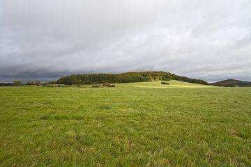 Der Arnsberg-Vulkan (Photo: Tobias Schorr)