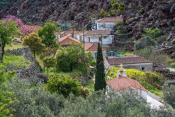 Kameni Chora village (Photo: Tom Pfeiffer)