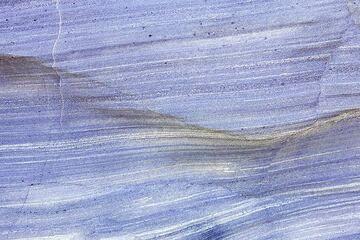 Nearly undisturbed submarine ash and lapilli layers (Photo: Tom Pfeiffer)