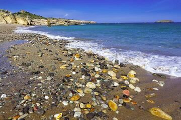 Pahena beach (Photo: Tom Pfeiffer)