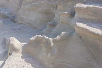 Erosion shapes (Photo: Tom Pfeiffer)