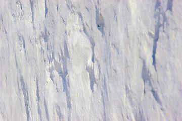 White wall (Photo: Tom Pfeiffer)