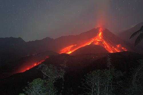 Vulkane Guatemalas Reise Jan 2012 - Fotos (Photo: Yashmin Chebli)