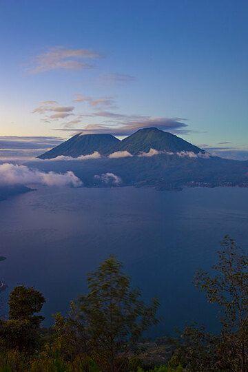 Guatemala Dez. 09: zusätzliche Fotos (Photo: Tom Pfeiffer)