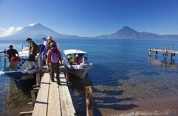 Guatemala Dez 2009: Fotos der Expedition (Photo: Tom Pfeiffer)
