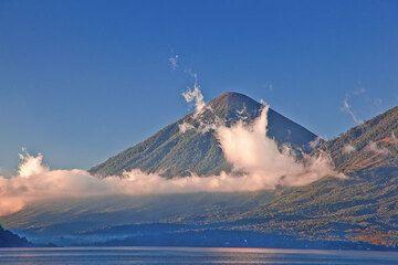 Guatemala Dec 09: additional photos (Photo: Tom Pfeiffer)