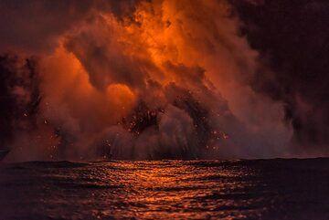 Red (Photo: Tom Pfeiffer)