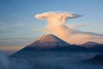 Tengger Kaldera (weitere Fotos) (c)