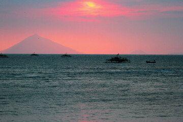 Krakatau volcano (Indonesia): expedition July 2012 - Paul's photos (Photo: Paul Reichert)