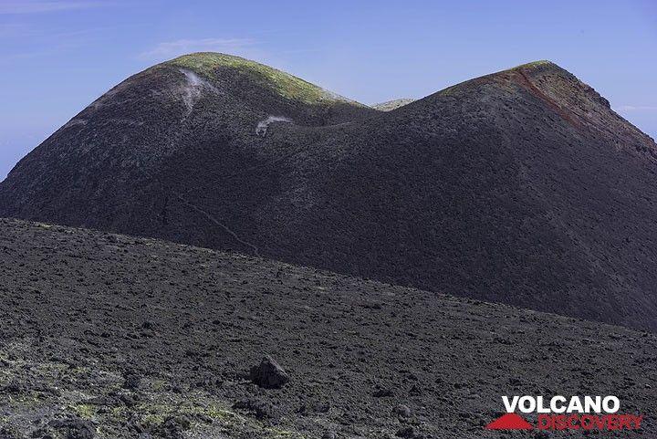 Etna's SE crater (Photo: Tom Pfeiffer)