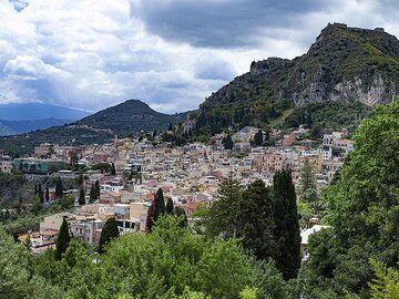 Taormina. (Photo: Tobias Schorr)