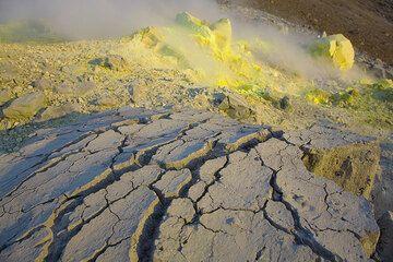 Stromboli sur Etna Oct 08 (partie 1): Vulcano & les îles Lipari (Photo: Tom Pfeiffer)