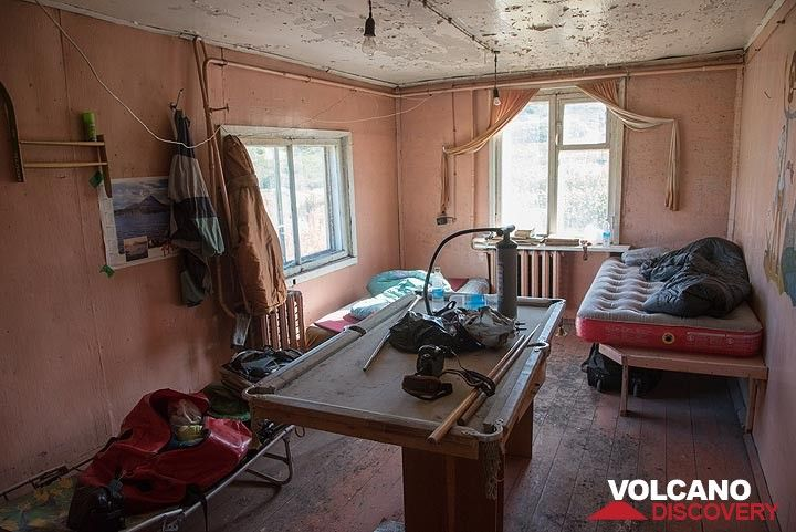 Room #2 (Photo: Tom Pfeiffer)