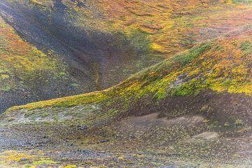 Tundra shapes (Photo: Tom Pfeiffer)