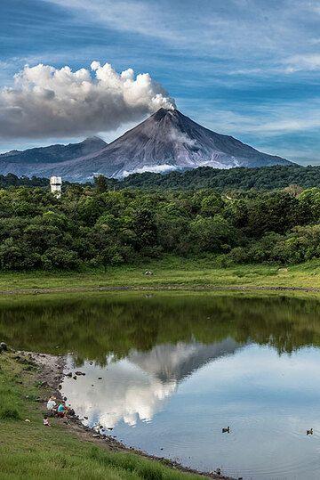 Laguna Carrizalillo (Photo: Tom Pfeiffer)