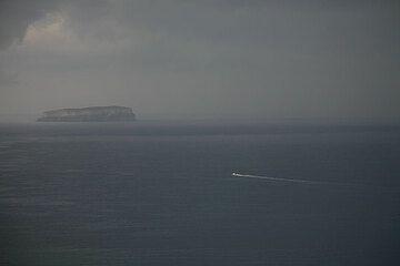 Scirocco storm (Photo: Tom Pfeiffer)