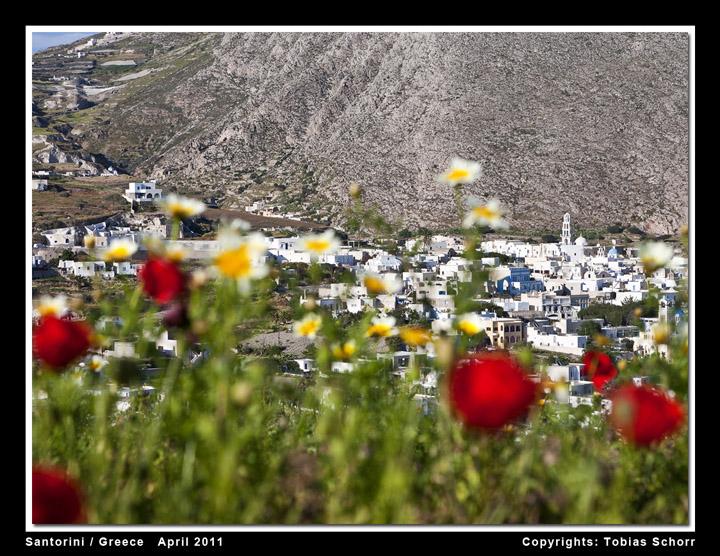 Fotoreise Santorin im April 2011 (Photo: Tobias Schorr)