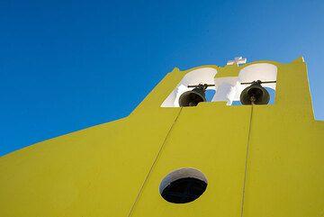 Santorini Sep 2014: Fascination Volcano tour (Photo: Tom Pfeiffer)