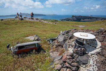 GPS monitoring station. (Photo: Tom Pfeiffer)