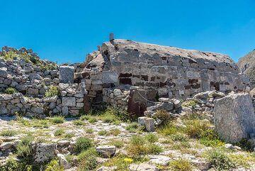 Early Christian basilica (Photo: Tom Pfeiffer)