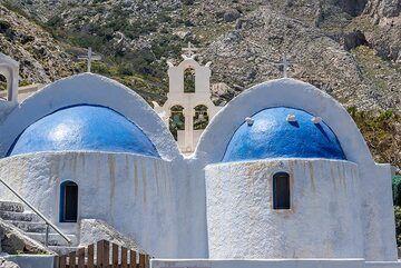 Agios Nikolaos (Photo: Tom Pfeiffer)