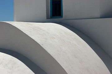 Vaults and curves (Photo: Tom Pfeiffer)