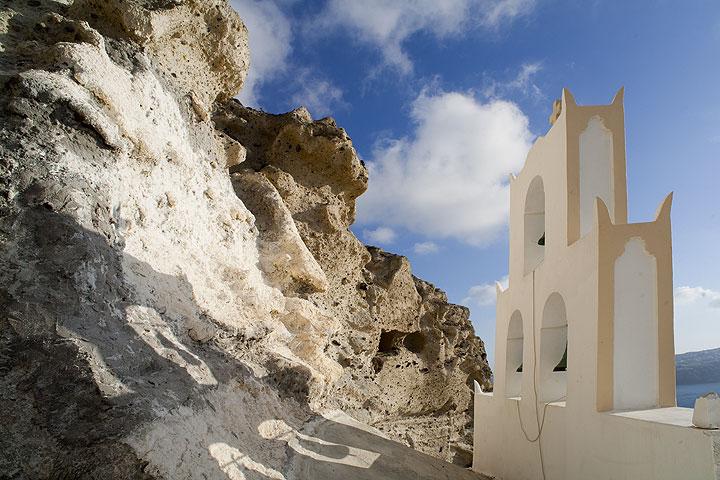 Kapelle bei Plaka (Photo: Tom Pfeiffer)