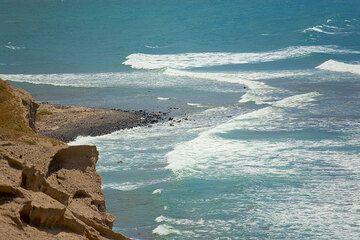 South coast (Photo: Tom Pfeiffer)