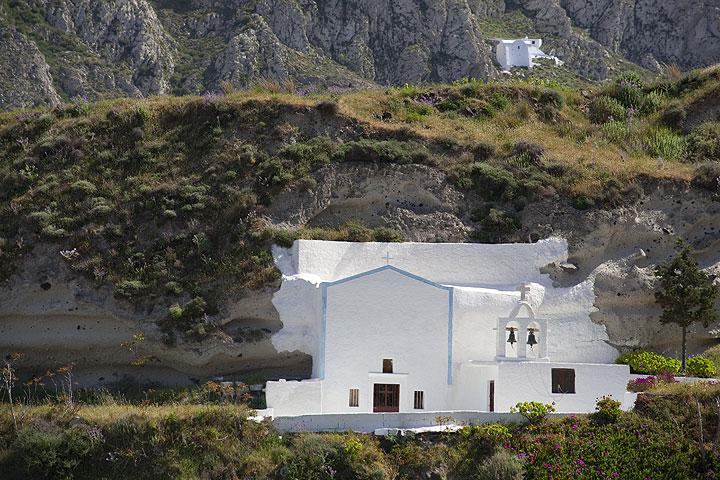 Chapel in Mesa Gonia (Photo: Tom Pfeiffer)