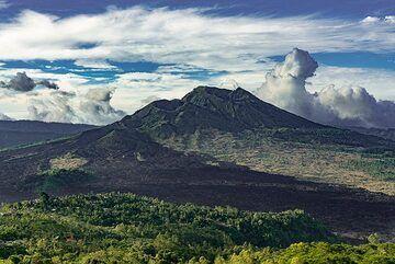 Mount Batur volcano in Bali (Photo: Ivana Dorn)