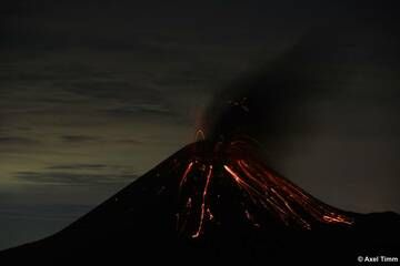 Anak Krakatau Nov. 2018 (Photo: Axel Timm)