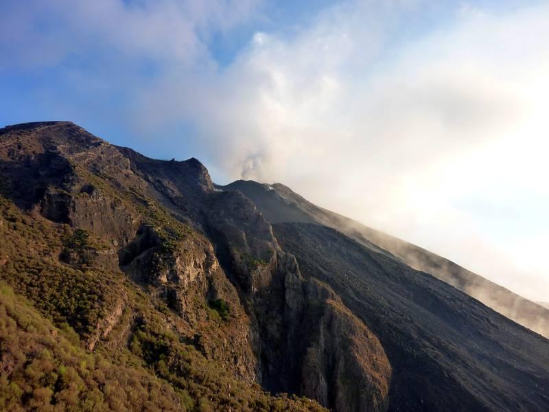 Stromboli volcano, Italy (Photo: Janka)
