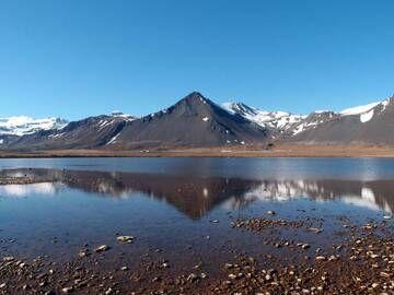 The southern coast of Snæfellsnes peninsula, Iceland (Photo: Janka)