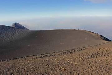 3. Crater Of Volcan Acatenango  3993m, Guatemala. (Photo: Jay Ramji)