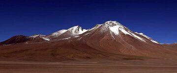 Nevado Tres Cruces (Photo: Jiri VonDrak)