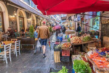 Market of Catania (Photo: Markus Heuer)