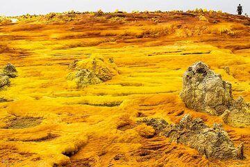 Alien landscapes at Dallol (c)