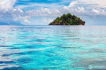 Ocean view Mahoro Island (Photo: Thomas Spinner)