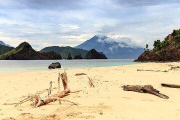 Mahoro Island (Photo: Thomas Spinner)