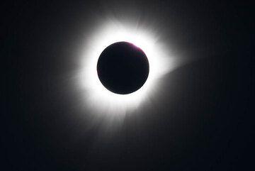 Corona outer part (Photo: Tilmann)