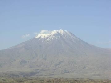 Mount Ararat, Eastern Turkey (Photo: WNomad)