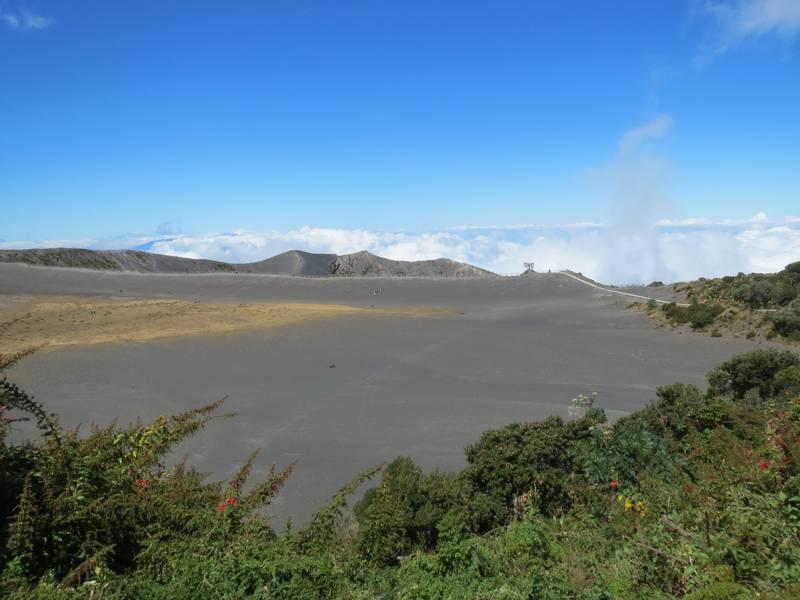 Playa Hermosa of Irazu Volcano, Costa Rica (Photo: WNomad)