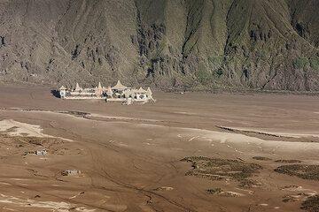 Pura Luhur Poten Hindu temple, Bromo (Photo: Uwe Ehlers / geoart.eu)