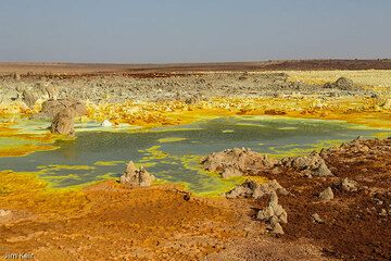 Selection of photographs taken on the 23rd of November 2015 during our first Danakil volcano expedition of this winter season! Image credits to Jim Keir, who participated on this tour and kindly shared these images with us. (Jim´s Ethiopia 2015 gallery)