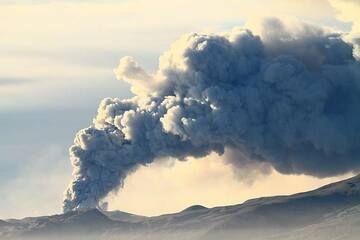Puyehue-Cordón Caulle volcano in Chile, seen from Antillanca. (Photo: mundomania.eu)